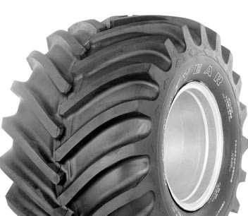 Goodyear High Floatation Terra Tires http://commercial.fountaintire.com/farm/tires