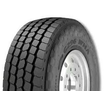 G296 WHA DURASEAL - Fountain Tire - Fleet and Truck