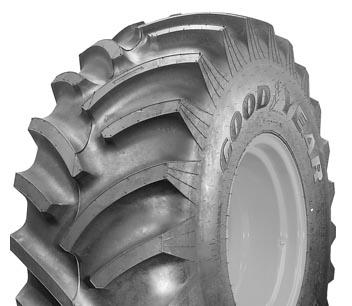 Dyna Torque Radial Ii Fountain Tire Fleet And Truck