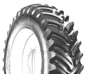 HI-TRACTION LUG R-1 - Fountain Tire - Fleet and Truck