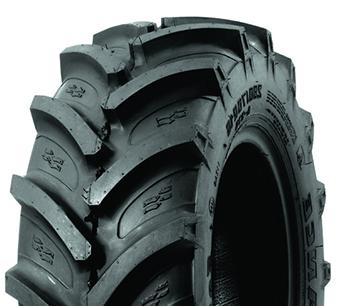 Alliance 370 - Fountain Tire - Fleet and Truck