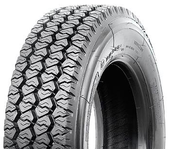 Aeolus HN366 - Fountain Tire - Fleet and Truck